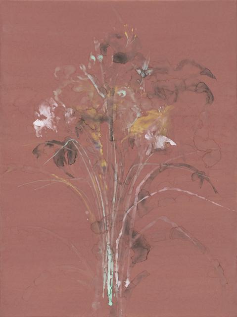 , 'Calle Lilies 海芋,' 2017, Artrue Gallery