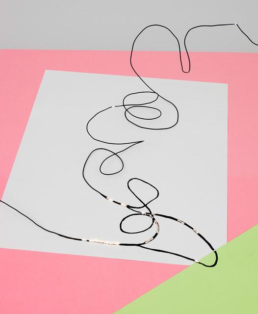 , 'Snake in the Garden #6,,' 2016, Damiani