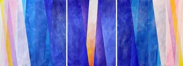 , 'Bilqis 2,' 2013, Meem Gallery