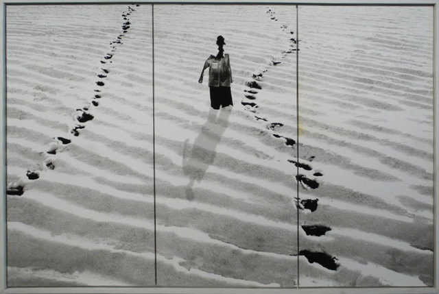 Abbas Kiarostami, 'Snow White 55', 2007, Meem Gallery