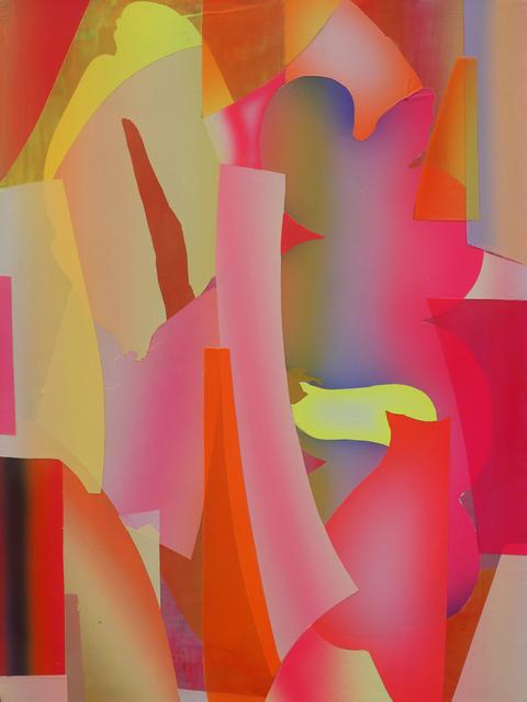 , 'LUCY-D-011,' 2017-2018, Vanguard Gallery