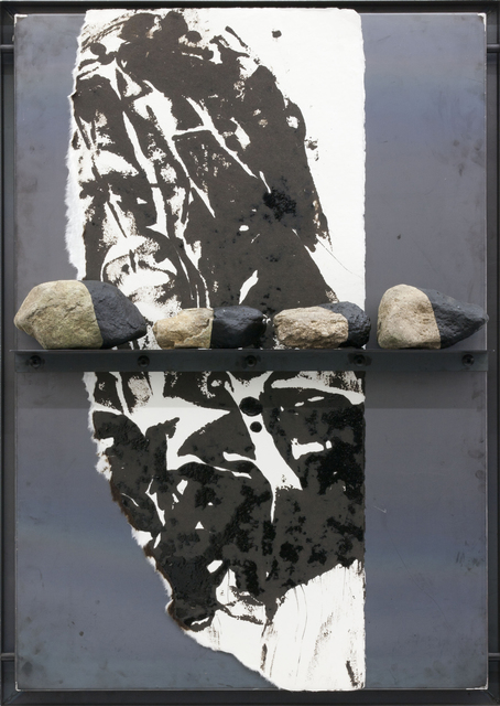 , 'Untitled,' 2013, Wooson Gallery