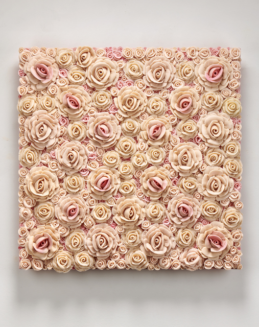 Angela Kallus, 'Roses', 2019, Tangent Contemporary Art
