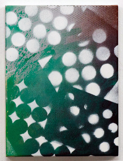, 'Kompozycja FL-11,' 2014, Antoine Levi