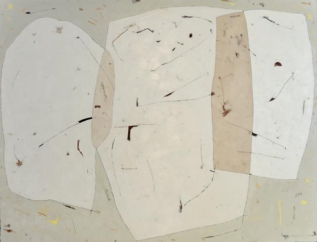 , 'Chalk,' 2018, Rebecca Hossack Art Gallery