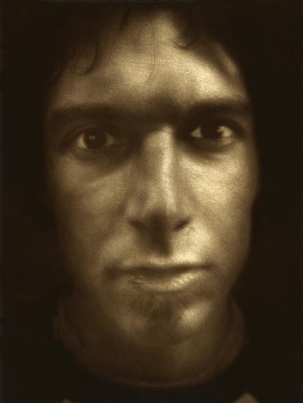 , 'Self-Portrait, Paterson, NJ 1984 [1984-2],' 1985, Kent Fine Art