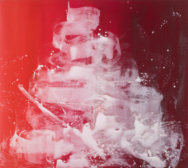 , 'Zephyr,' 2018, DSC Gallery