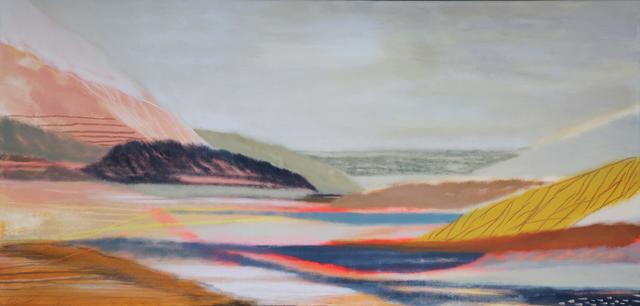 , 'Crossover ,' 2017, Flinders Lane Gallery