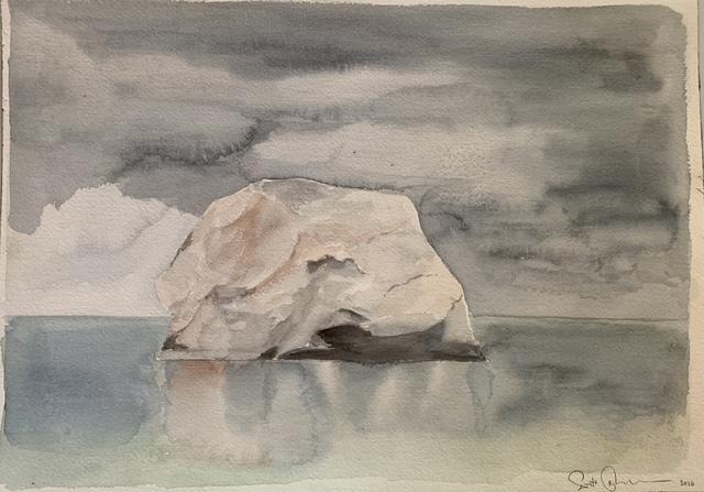 Scott Bluedorn, 'The Rock', 2016, ARC Fine Art LLC