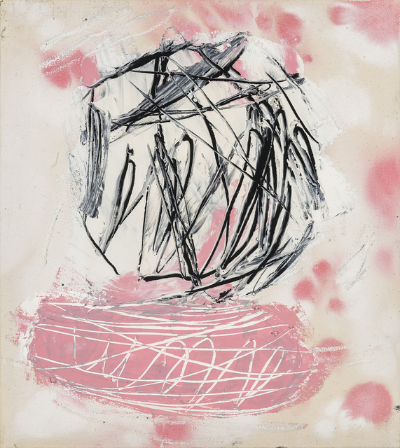 Louisa Chase, 'Untitled', About 1985, Hirschl & Adler