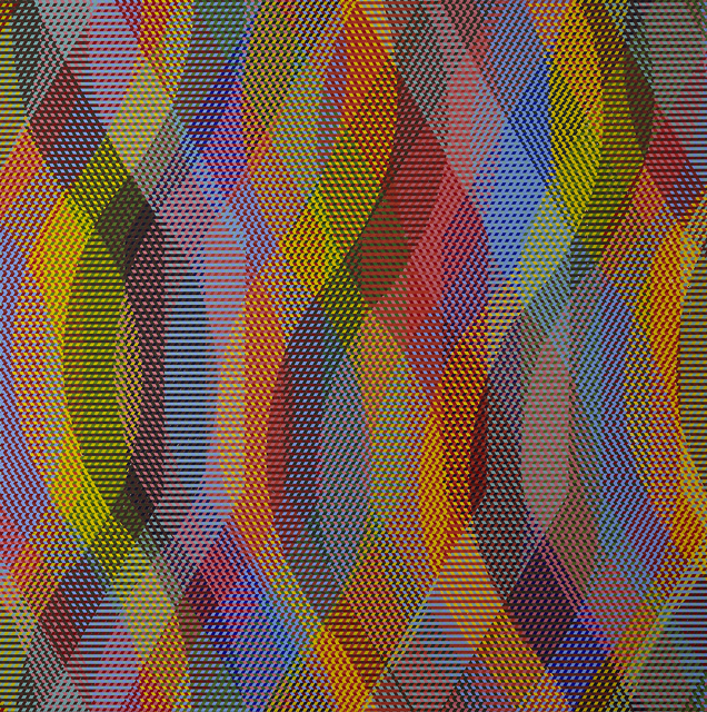, 'Pintura N18,' 2016, Studio 488