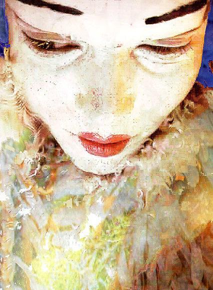 , 'Siren,' 2004/2008, Contemporary Works/Vintage Works