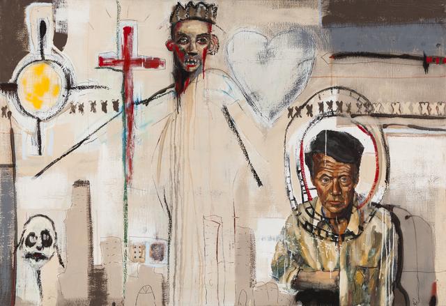 , 'Rapture,' 2006, ACA Galleries