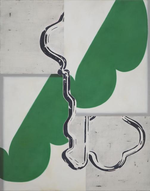 , 'Gamble,' 2013, Galerija Gregor Podnar