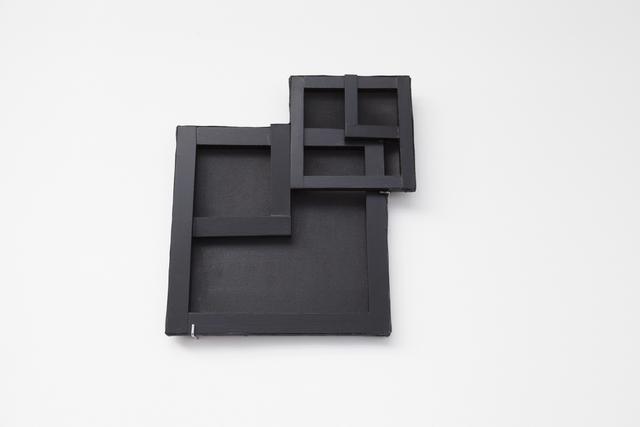 , 'Black Cat,' 2016, Kunsthall Stavanger