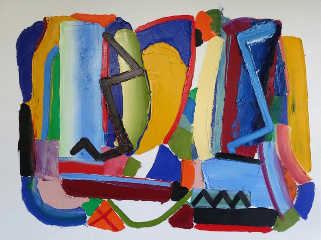 , 'Coastal realm,' 2015, Piermarq