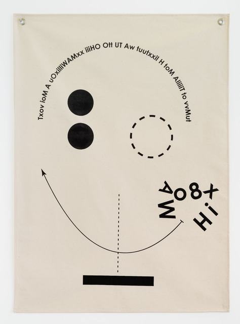, 'Poem (Guiseppe),' 2014, Andréhn-Schiptjenko