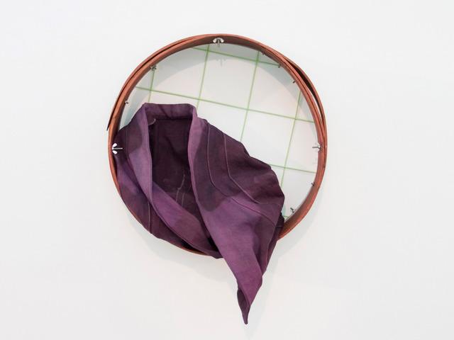 , 'CRUEL RADIANCE (GRAIN SIFTER),' 2011, Halsey McKay Gallery