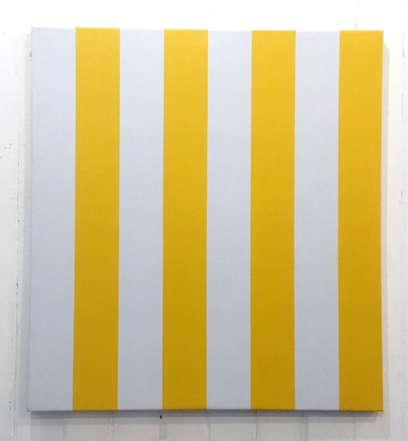 De Loof Sergio, 'Summer (yellow)', ca. 2018, POPA