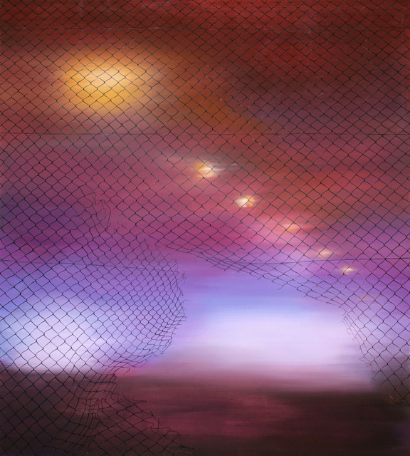 , 'Street light,' 2016, Hosfelt Gallery
