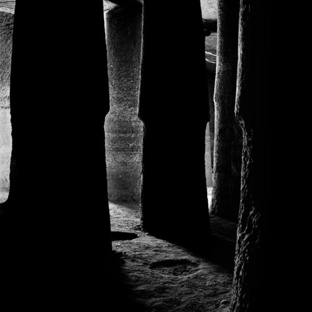 Eric Bourret, 'Archeological Landscape - Egypt, Jordan, Lebanon, Syria, Yemen    ', 1995-2000, Sapar Contemporary