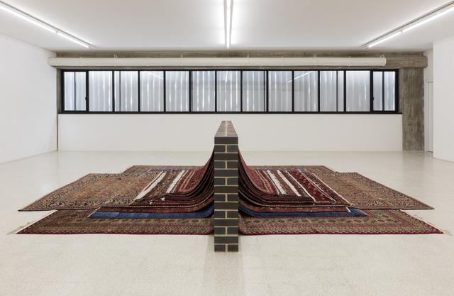 , 'Shadow work,' 2017, Collezione Maramotti