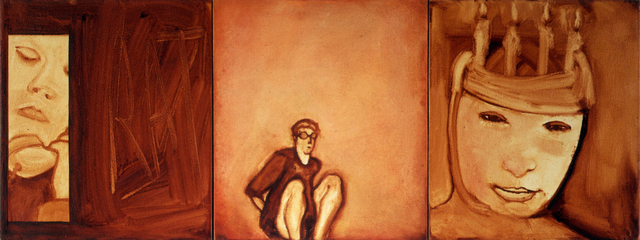 , 'Insight Bores Me,' 1987, Barbara Gross