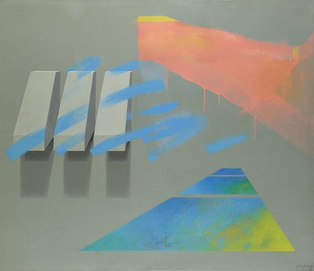 , 'Untitled,' 1974-1975, Belvedere 21
