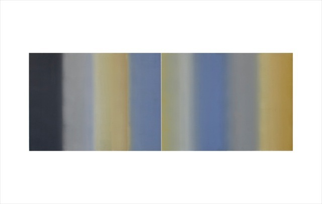 Betty Merken, 'Intervals XX #01-15-07', 2015, Print, Oil Monotype, Dolby Chadwick Gallery