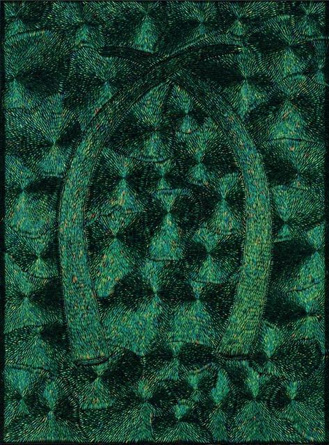 , 'Olifantstanden/Elephant Positions (A tribute to Belgian Congo, 2010-2011),' 2011, Gallery Guy Pieters