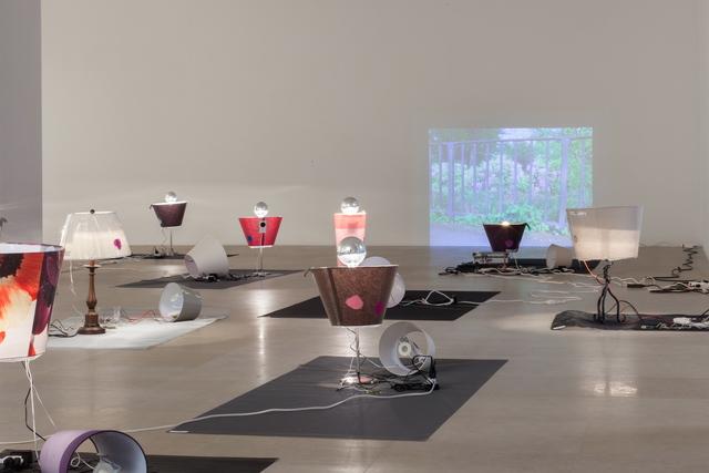Josef Strau, 'Exercises', 2013, Liverpool Biennial