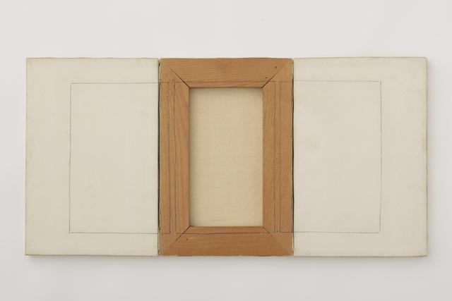 , 'Copia dal vero,' 1975, Repetto Gallery