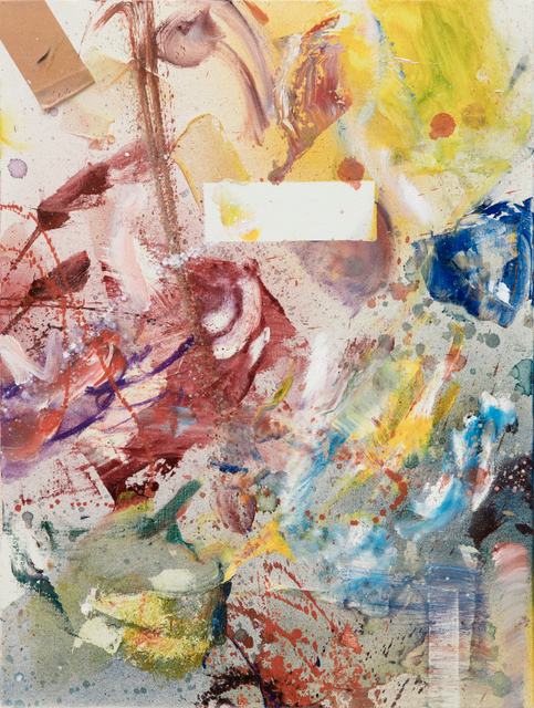 , 'Work 2016-may (b.),' 2016, Yoshimi Arts
