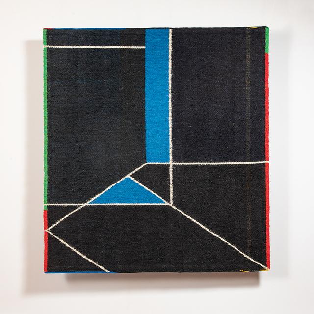 Gudrun Pagter, 'Framed', 2018, browngrotta arts