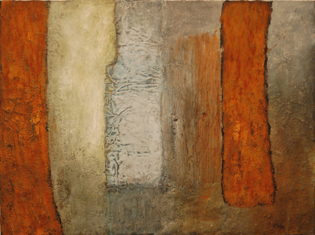 , 'Matter Painting,' 2000, Anita Shapolsky Gallery