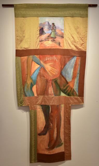 , 'Na Na Ma Ma,' 2017, Carter Burden Gallery