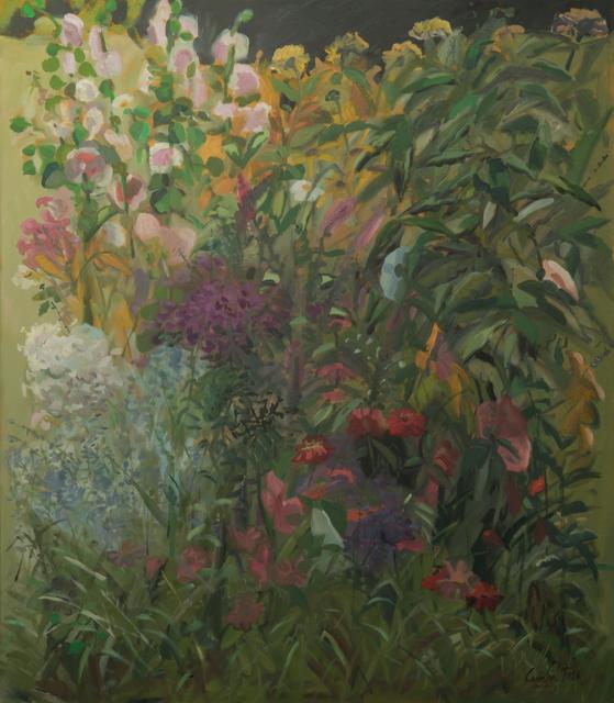, 'Fall Flowers,' , MM Fine Art