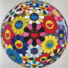 Takashi Murakami, 'Flower Ball (Kindergarten Days)', 2002, Barter Paris Art Club