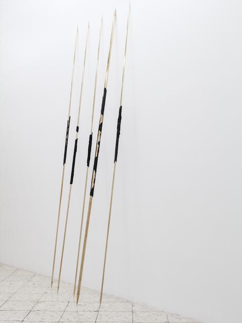, 'nella carne dei giorni,' 2016, Francesco Pantaleone arte Contemporanea
