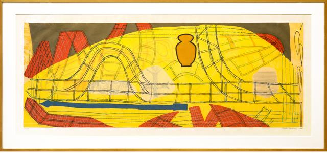 , 'Cultural Escape - Behavior,' 1988, Axiom Fine Art