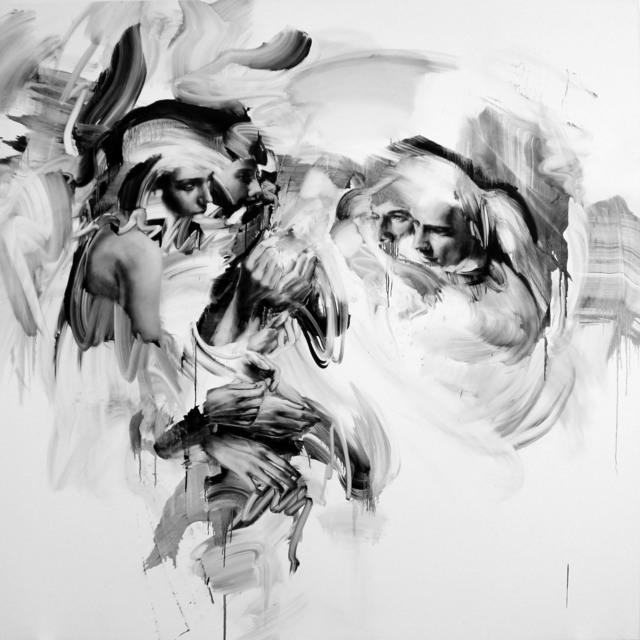 Tom French, 'Dualities 8', 2019, Unit London