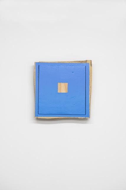 , '四つの木の間,' 2000, Gallery 38