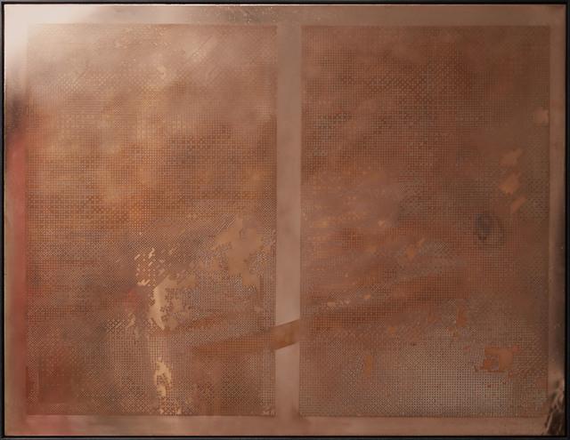 , 'Hard Copy (Seeing the Light),' 2018, Kristin Hjellegjerde Gallery