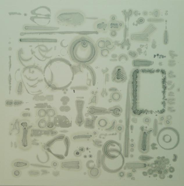 , 'Dongxi ji No.1 東西集之一,' 2014, Galerie du Monde