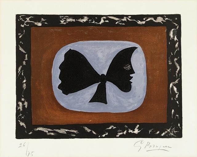 , 'Uranie II,' 1958, Galerie Philippe David