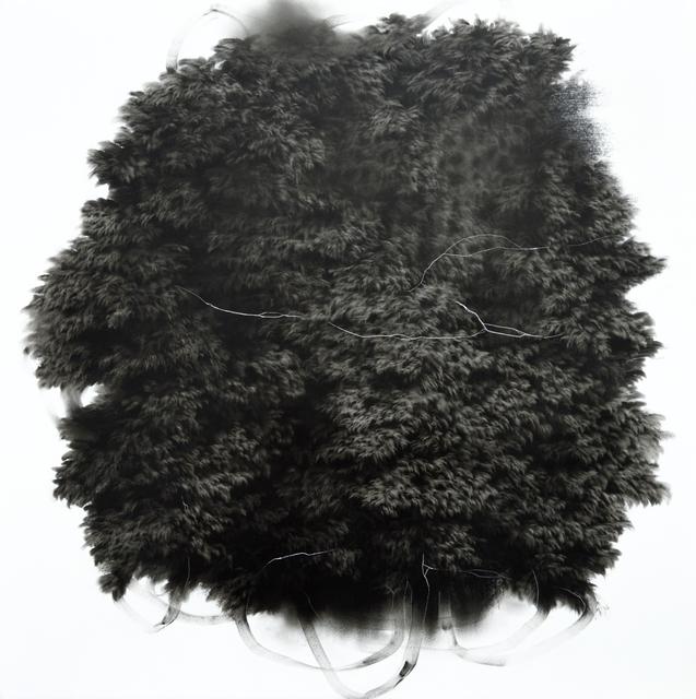 , 'g19][158d,' 2019, Galerie Isabelle Lesmeister