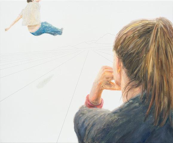 , 'Parcour 2,' , Galerie Frey