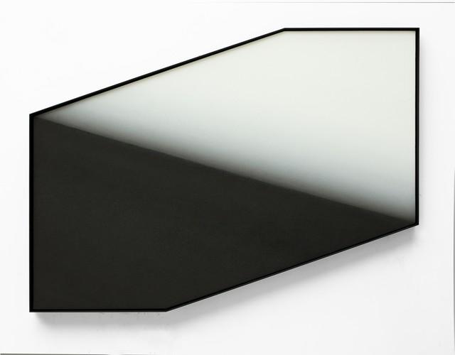 , '1/2,' 2015, Aye Gallery