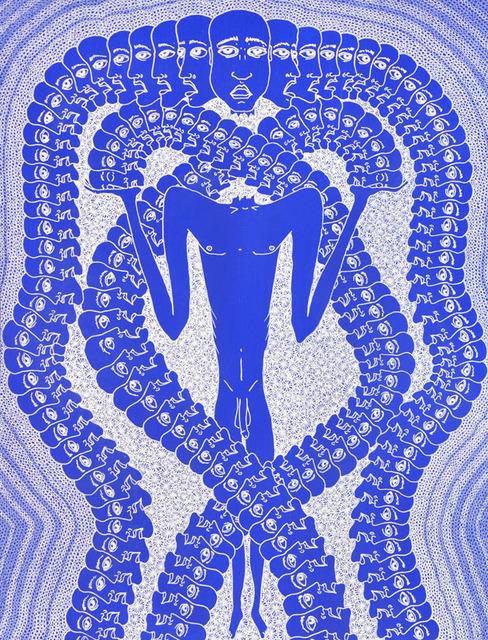 , 'INTERNAL DIALOGUE 1,' 2015, Martin Browne Contemporary