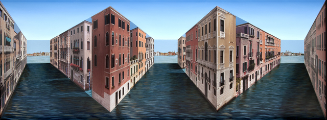 , 'Views of Venice,' 2013, Winsor Gallery